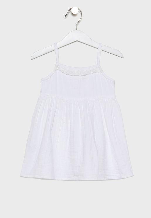 Infant  Cami Dress