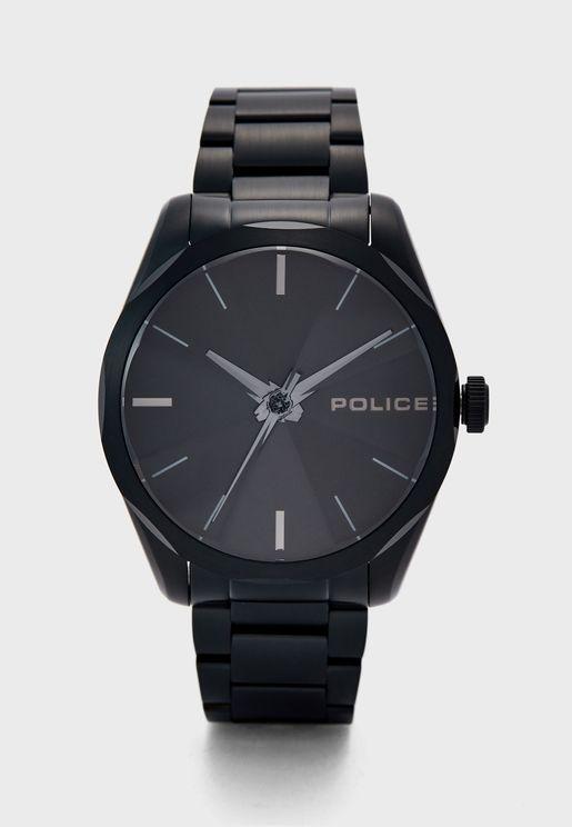 P 15712JSB Raglan Watch