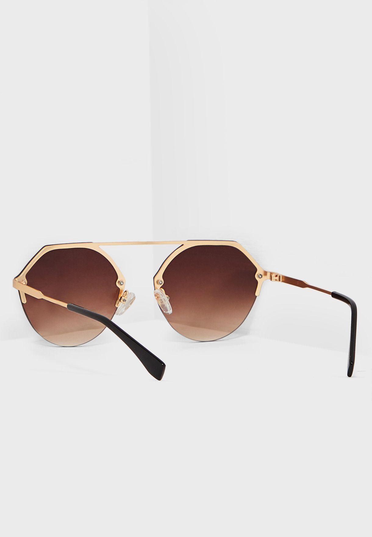Angel Wings Sunglasses