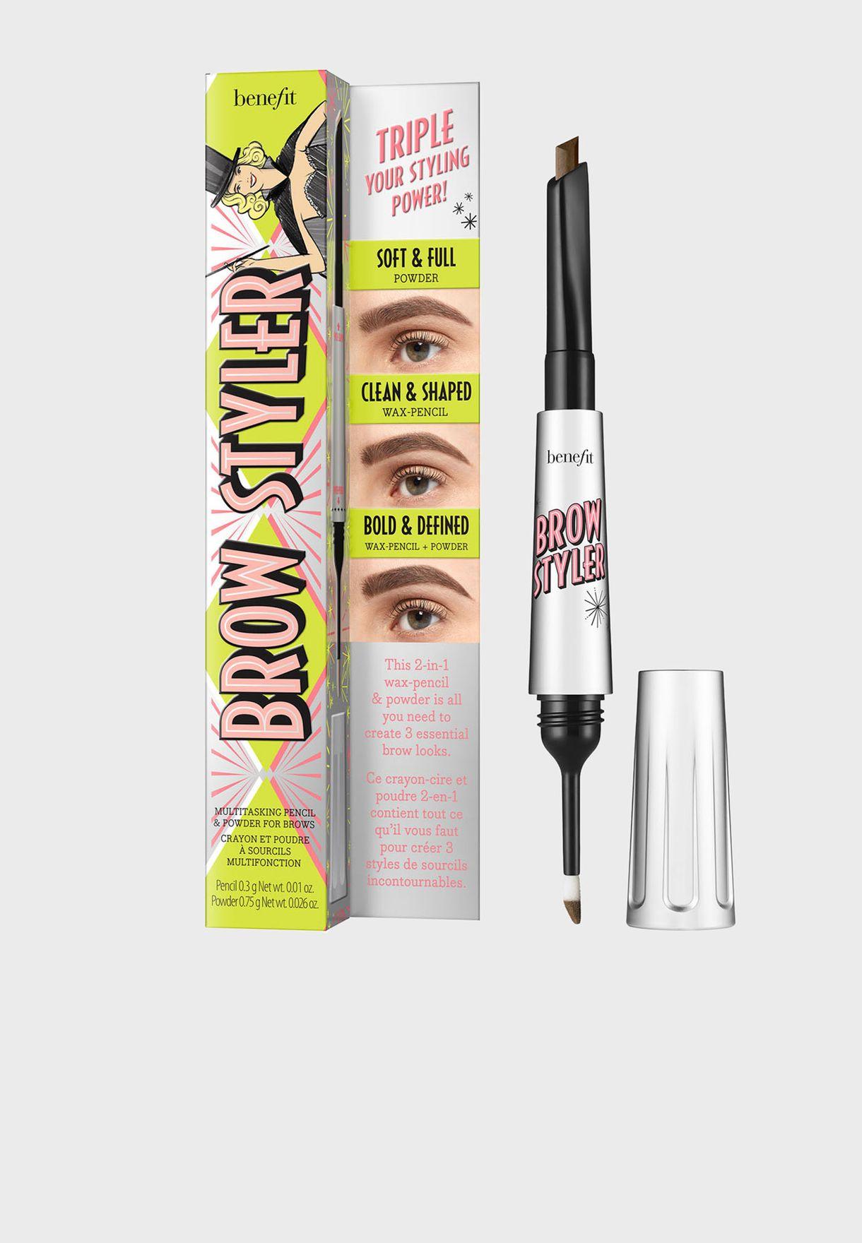 Brow Styler Pencil Powder 3.5