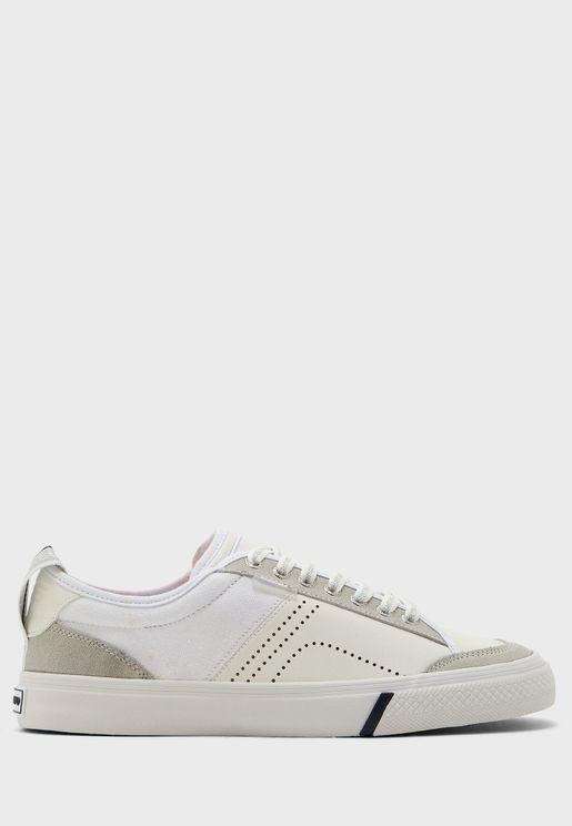 Classic Stake Sneakers