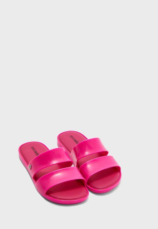 Infant Double Strap Sandal