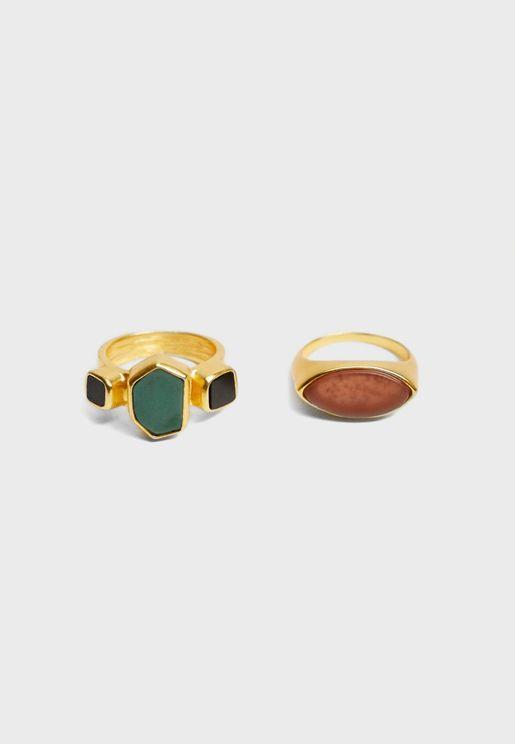 Orlovsky Rings