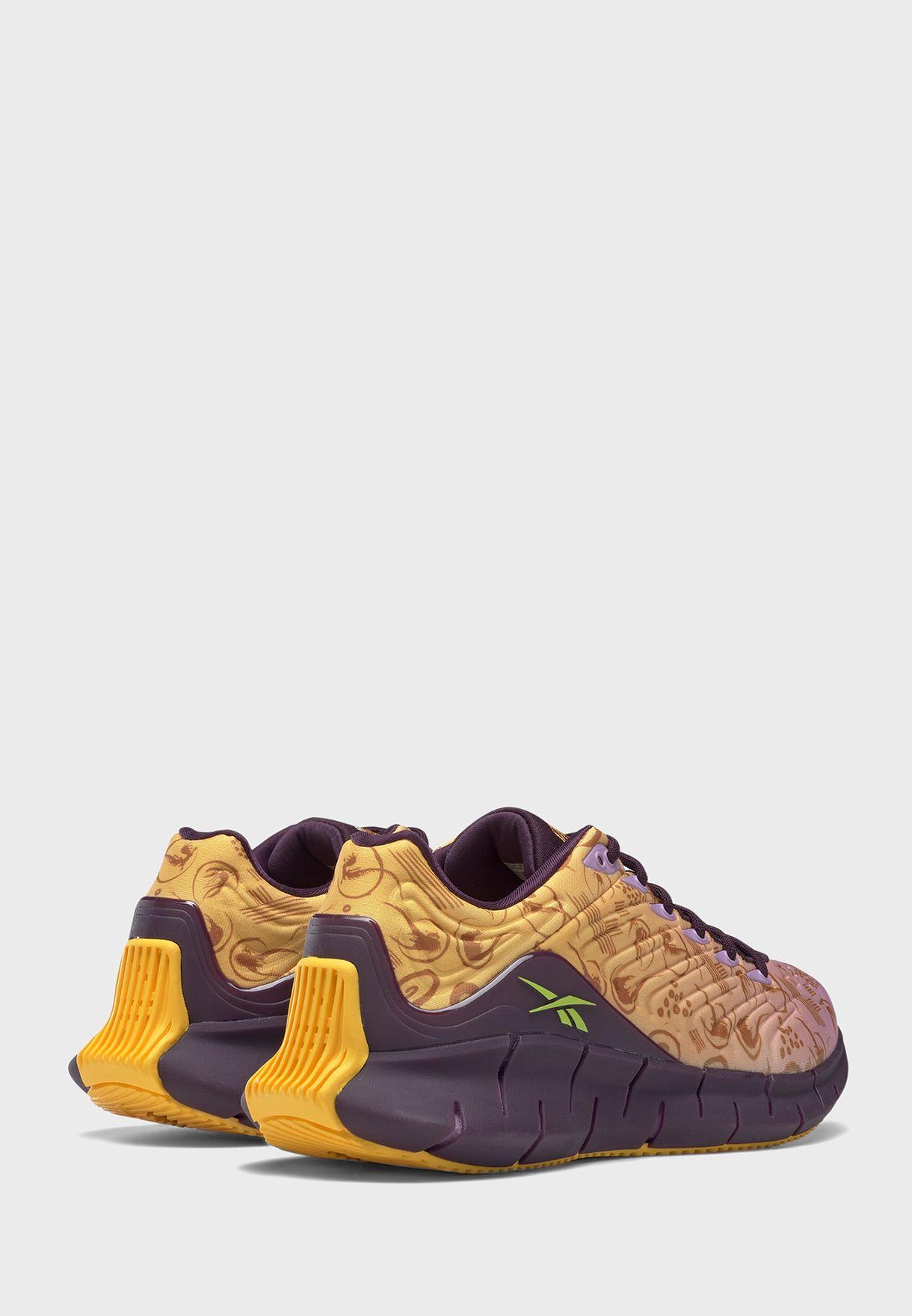 حذاء زيج كينيتيكا