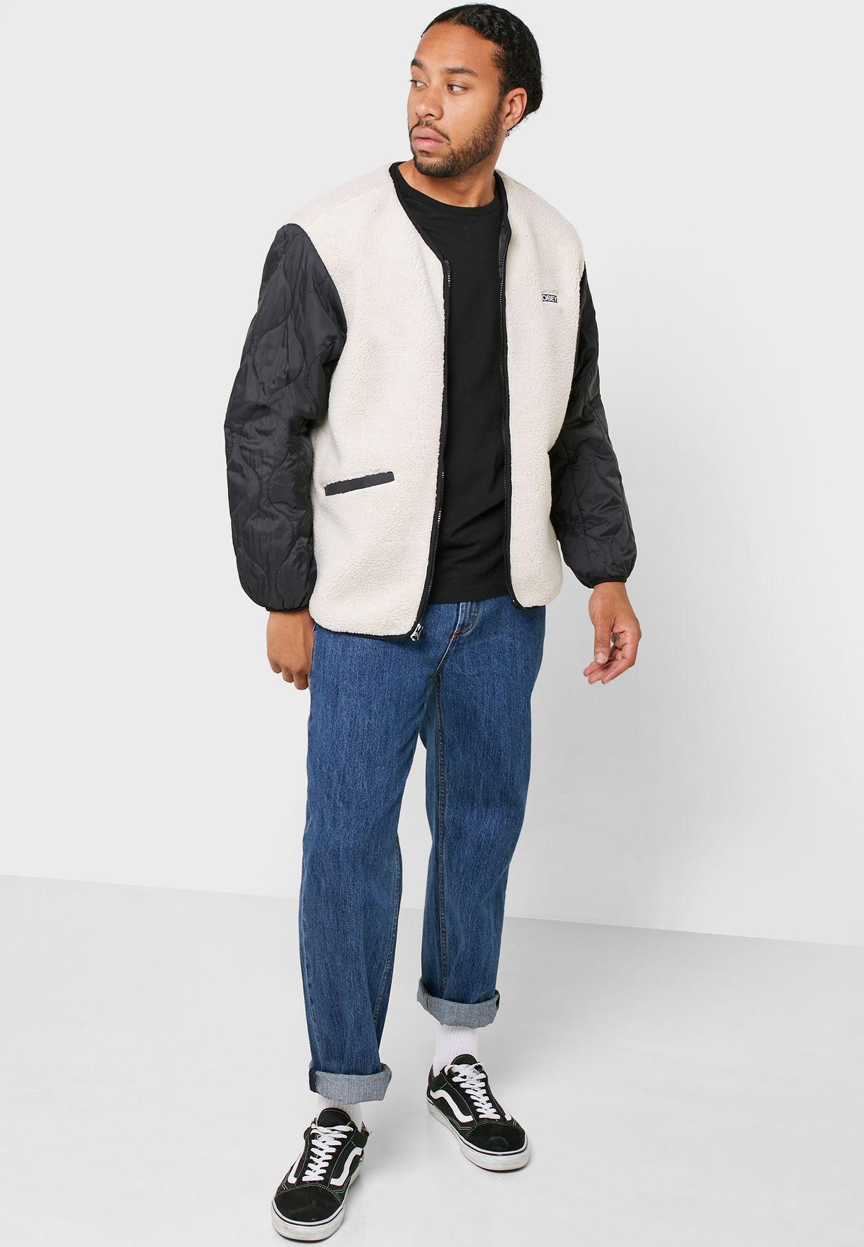 Oyster Jacket
