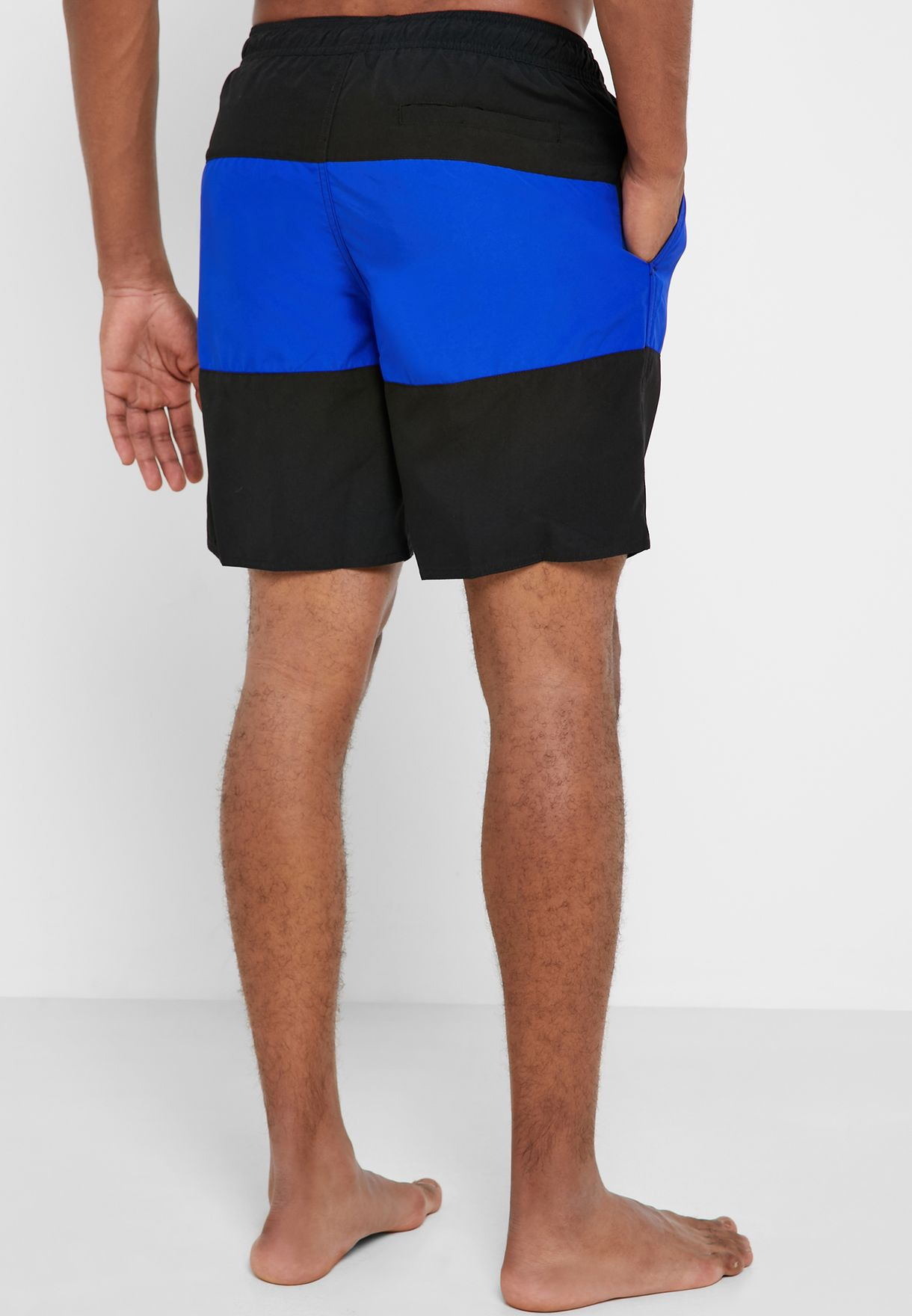 "Leisure 18"" Swim Shorts"