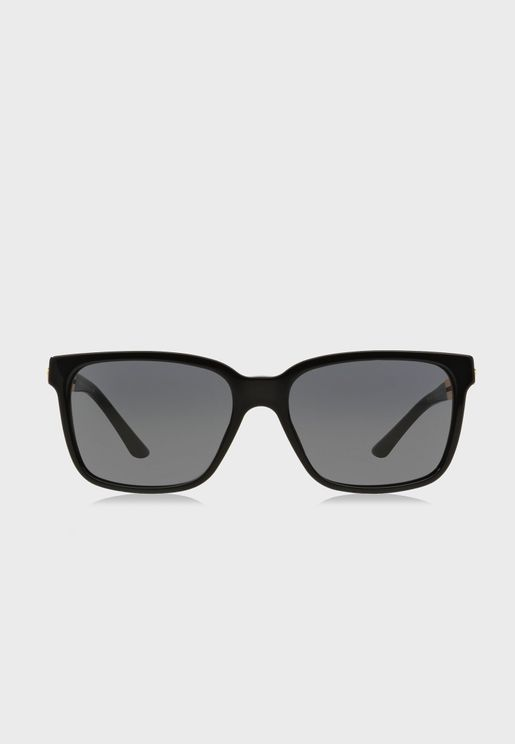 0VE4307 Wayfarer Sunglasses