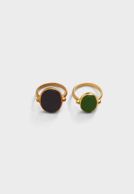 Palma1 Ring