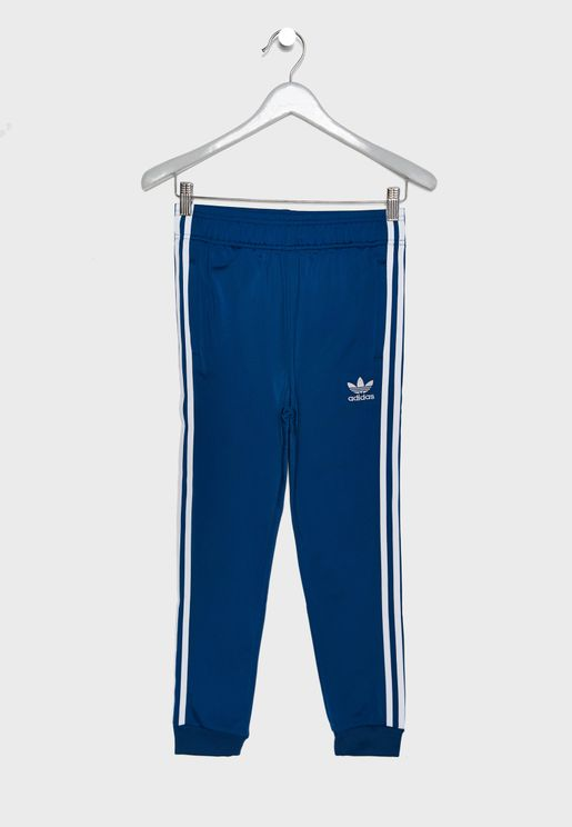 Youth adicolor Superstar Sweatpants
