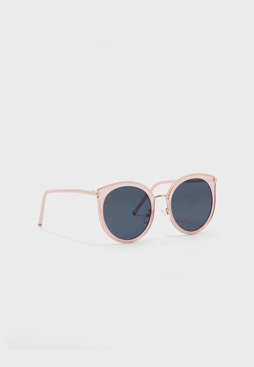 Lois Square Sunglasses