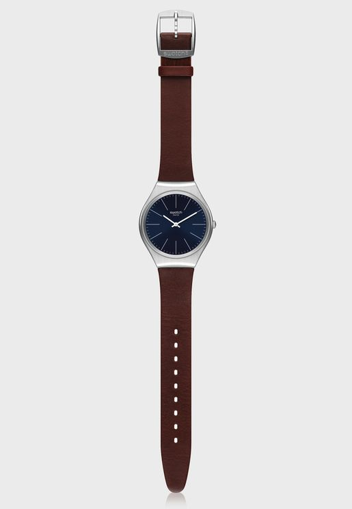 Striking Skinoutono Analog Watch