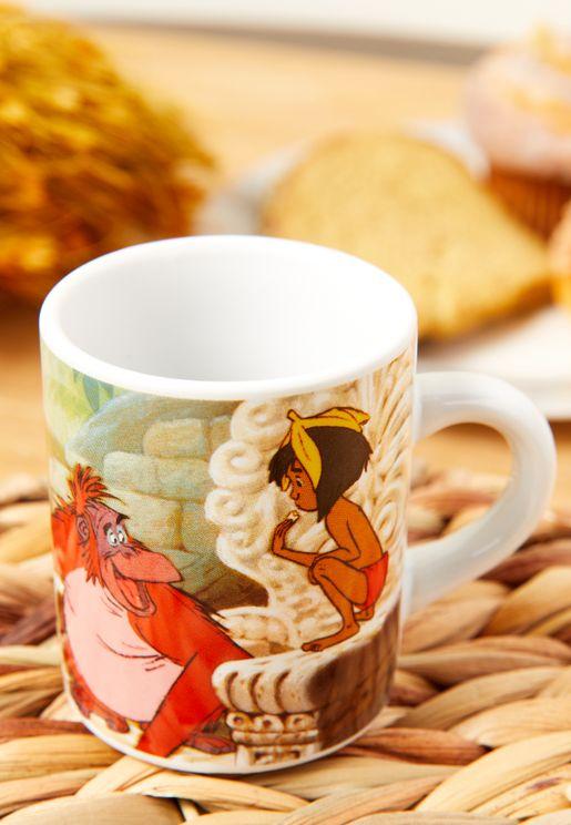 Disney Jungle Book Mini Mug