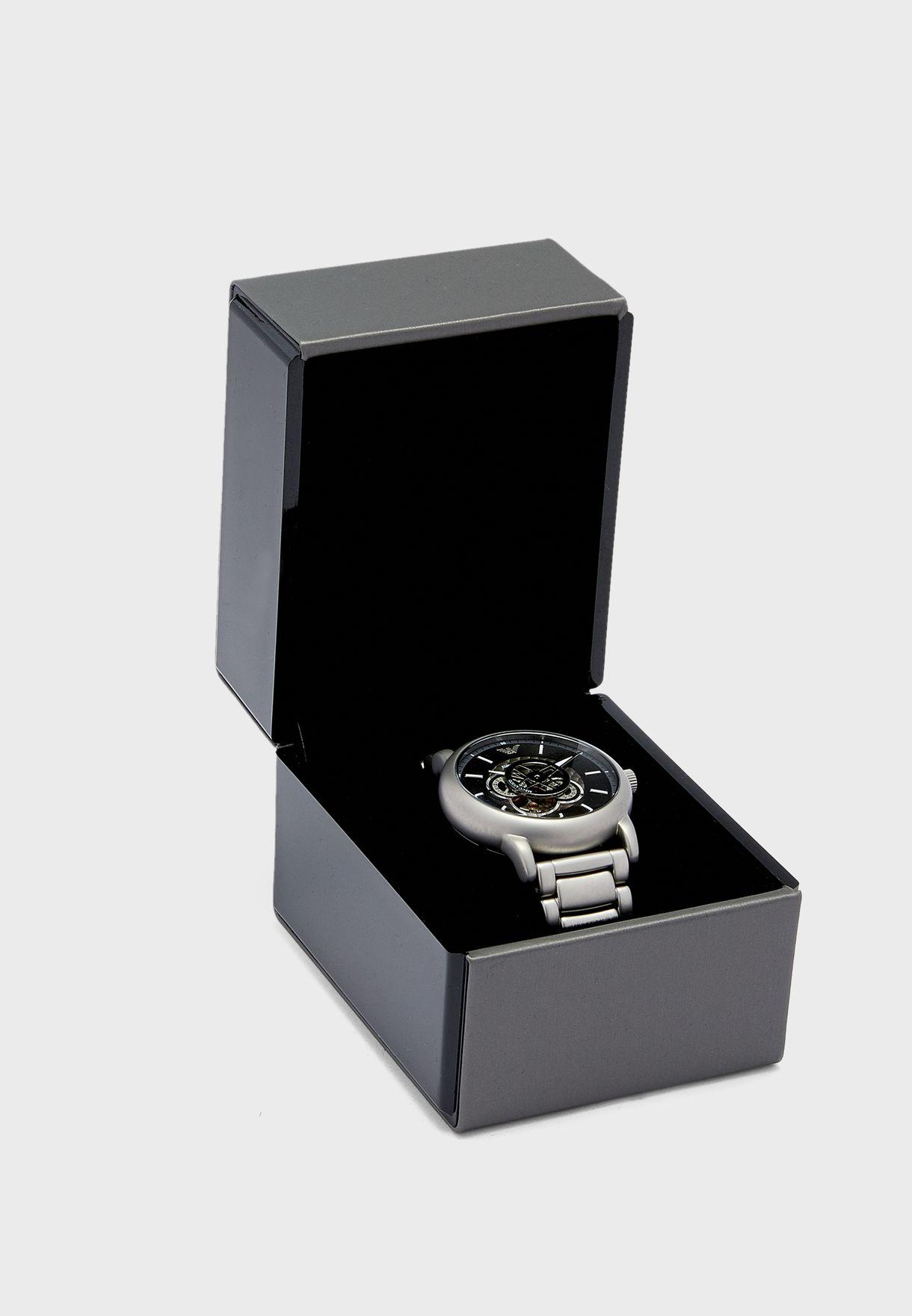 Ar60021 Analog Watche