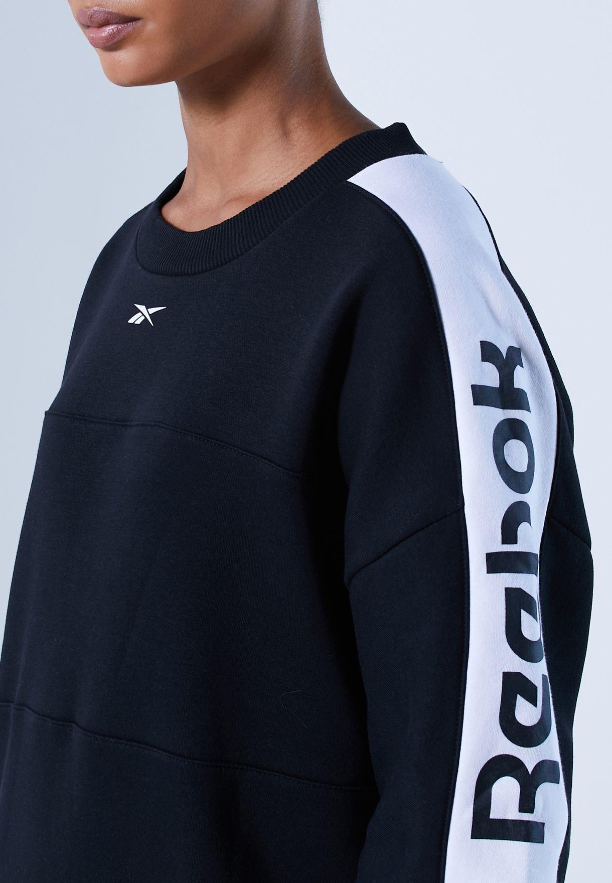 Crew MYT Sports Training Women's Sweatshirt