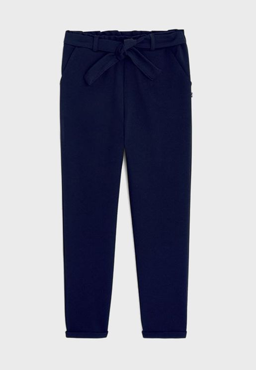 Kids Elegant Trousers