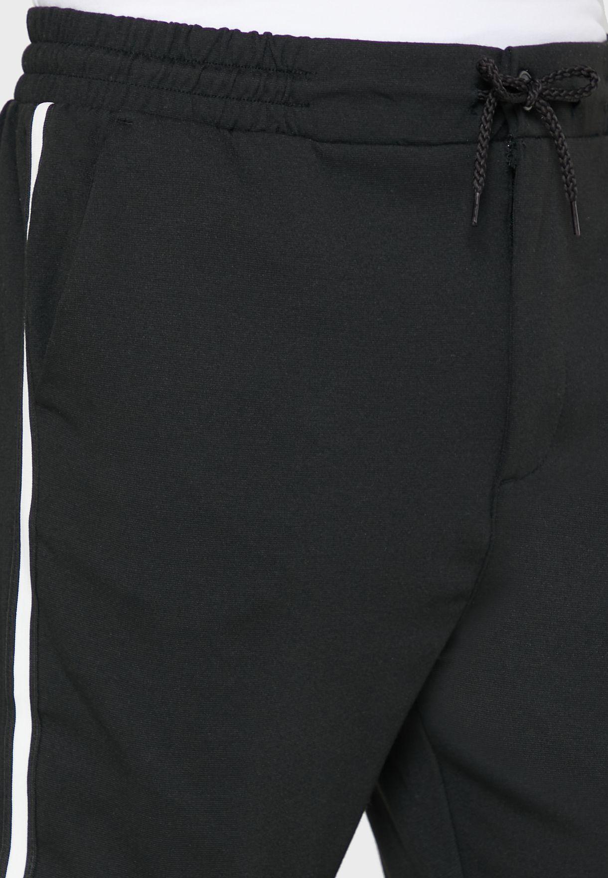 Side Tape Pants