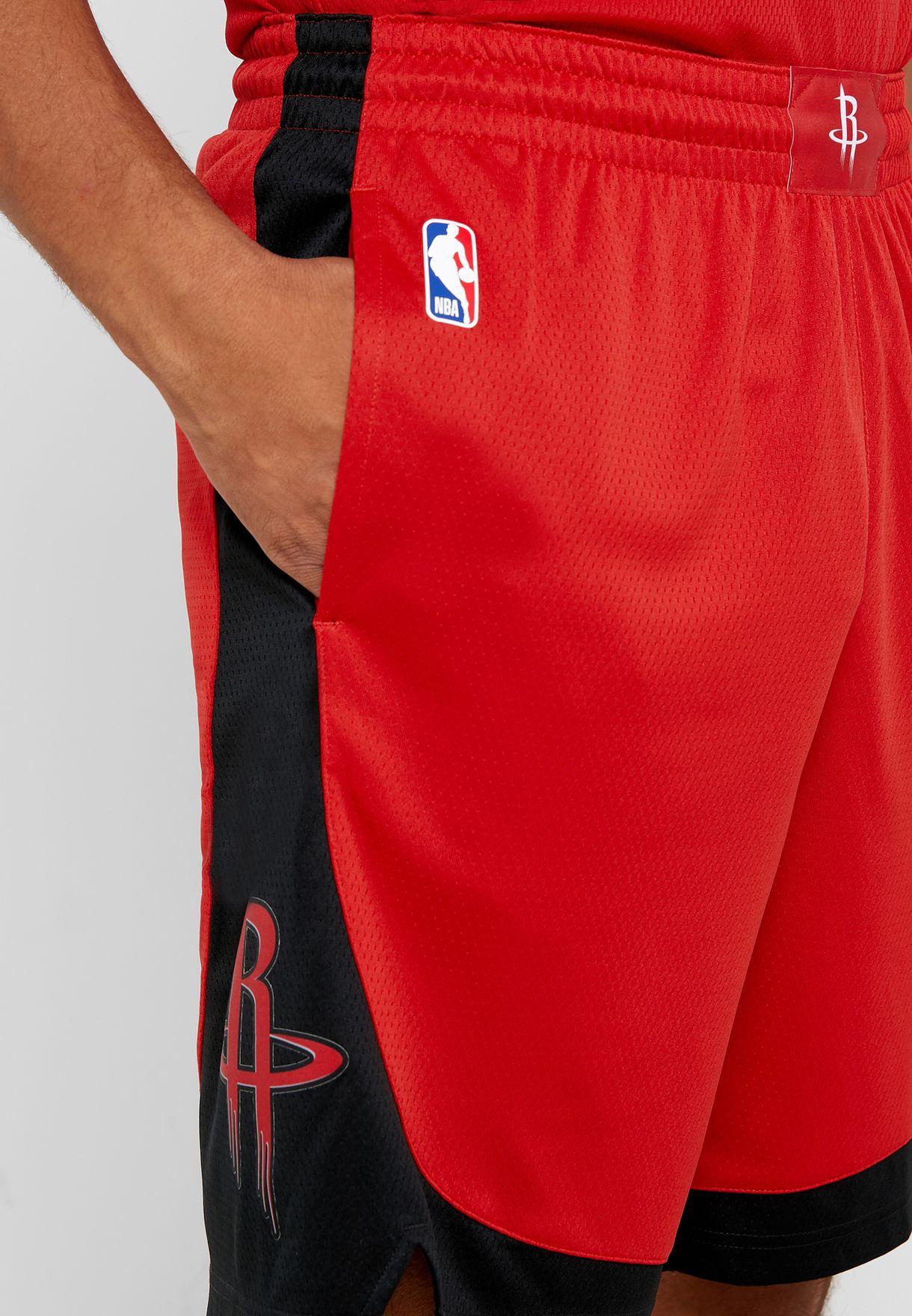 Houston Rockets Swingman Shorts