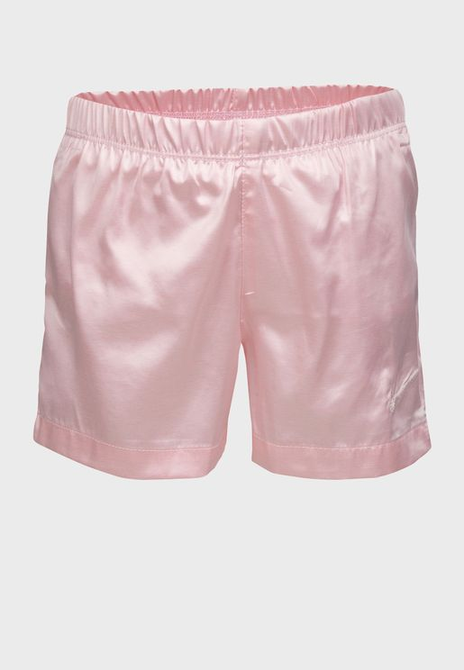 Kids Shine Shorts