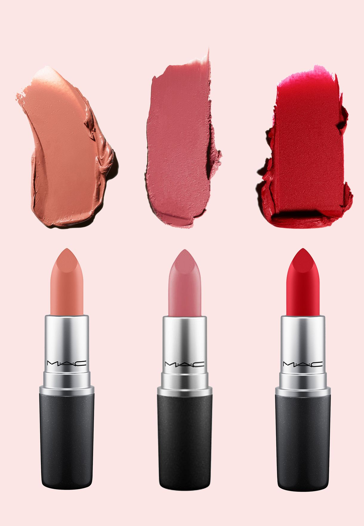Lipstick Trio Kit, Saving 42%