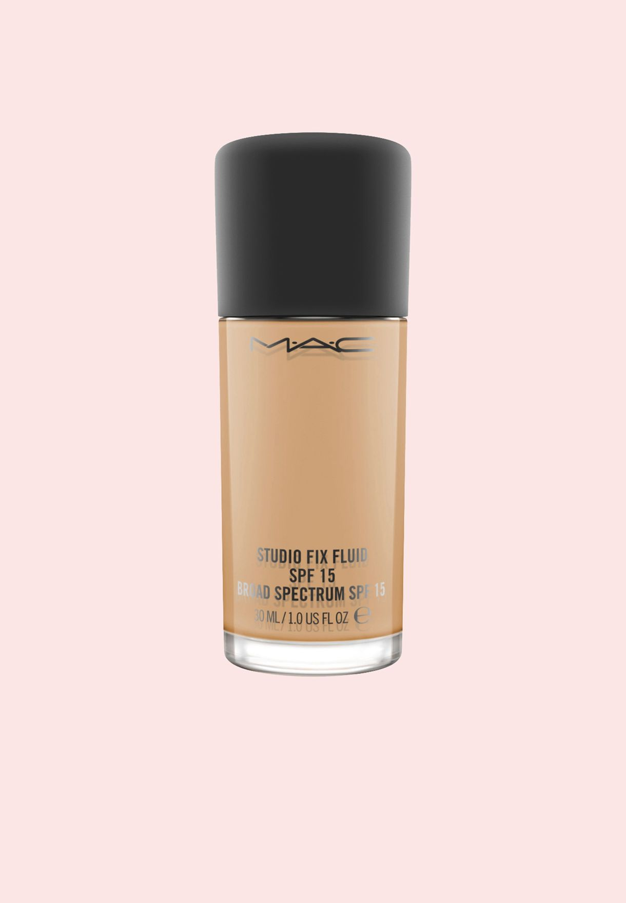 Studio Fix Fluid SPF 15 Foundation - NW35