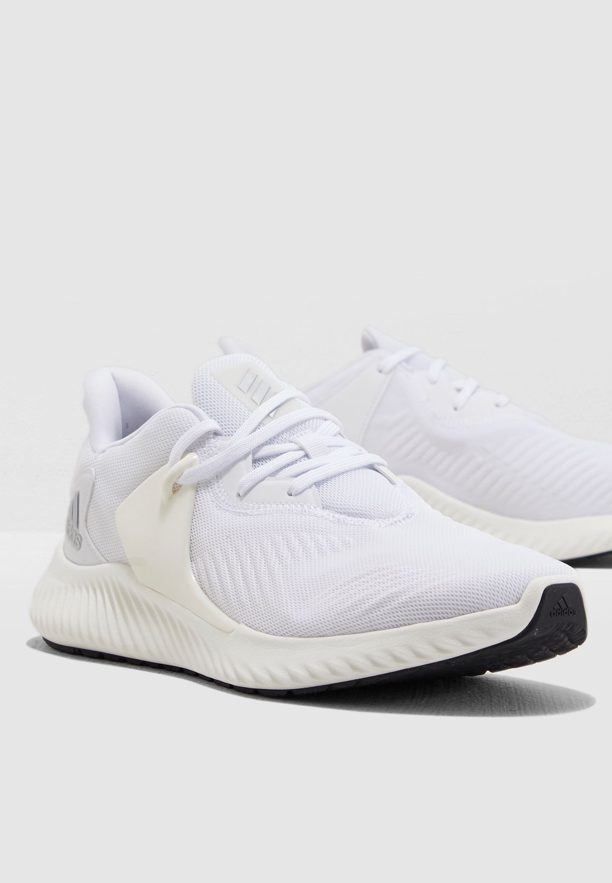 994ad92a46137 Shop adidas white Alphabounce RC 2 M BB7569 for Men in Saudi ...