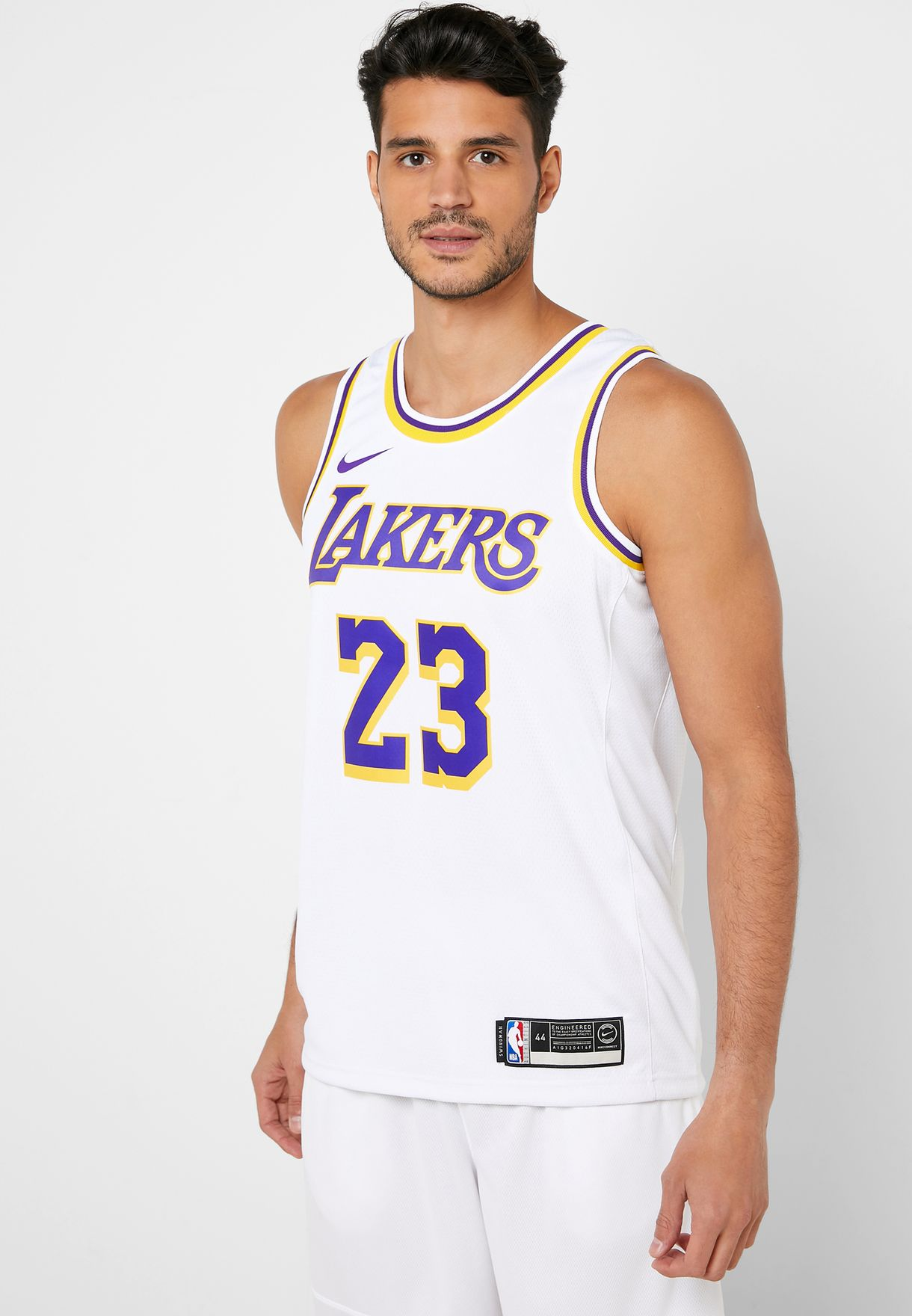 lebron home jersey