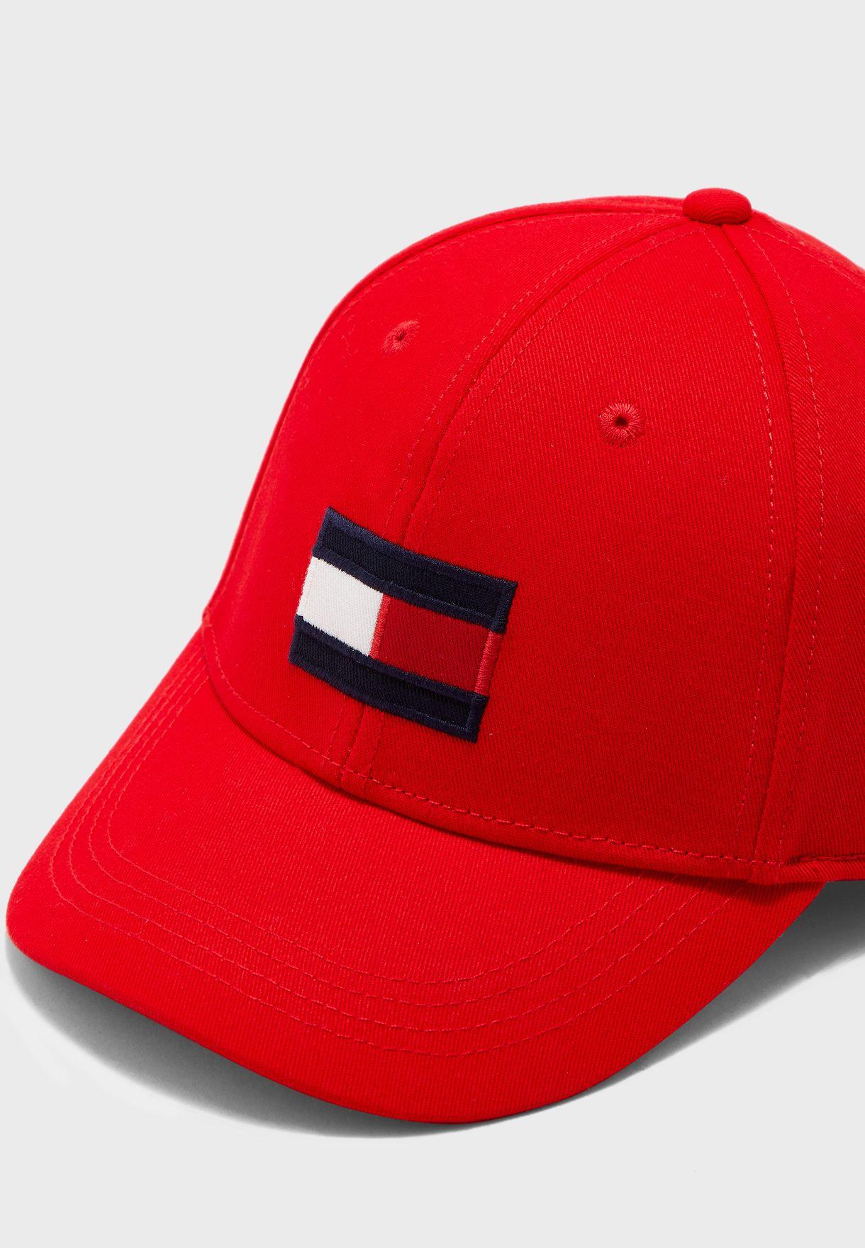 Teen Flag Cap