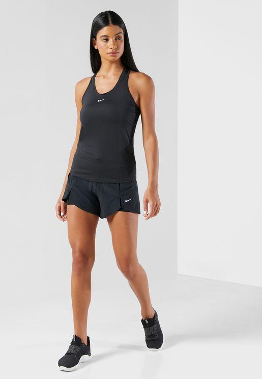 Dri-Fit Flex Essential 2In1 Shorts