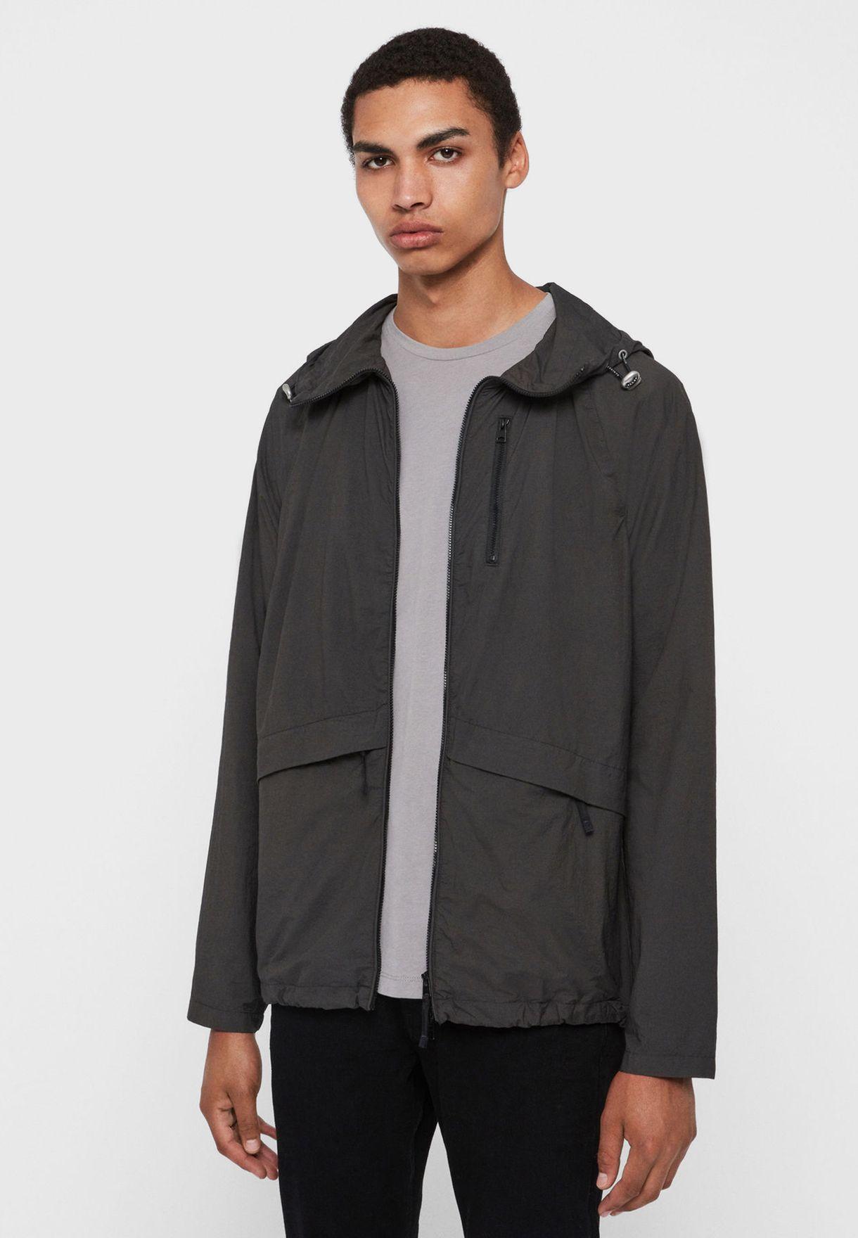Bramwell Jacket