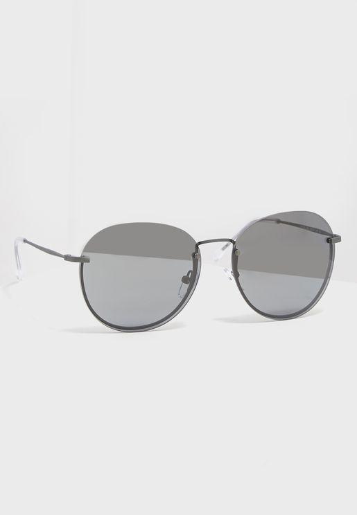 DK101S Shape Sunglasses