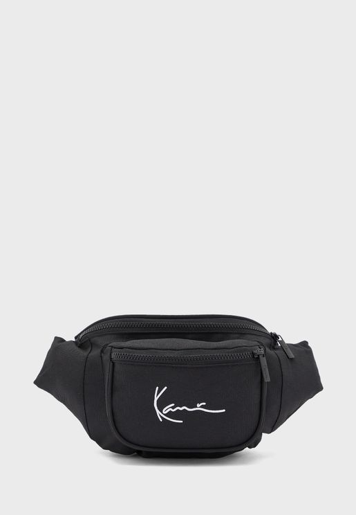 Signature Tape Waistbag