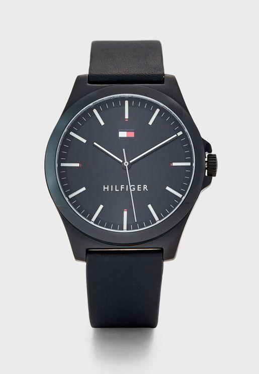 1791715 Barclay Analog Watch