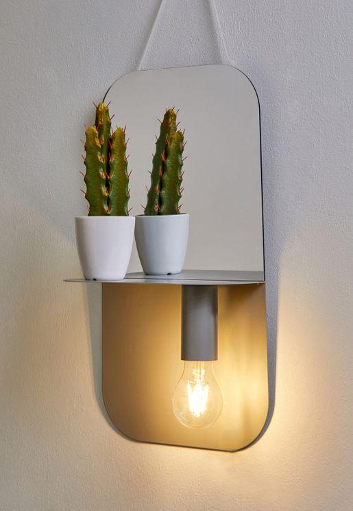 Wall Lamp Plate