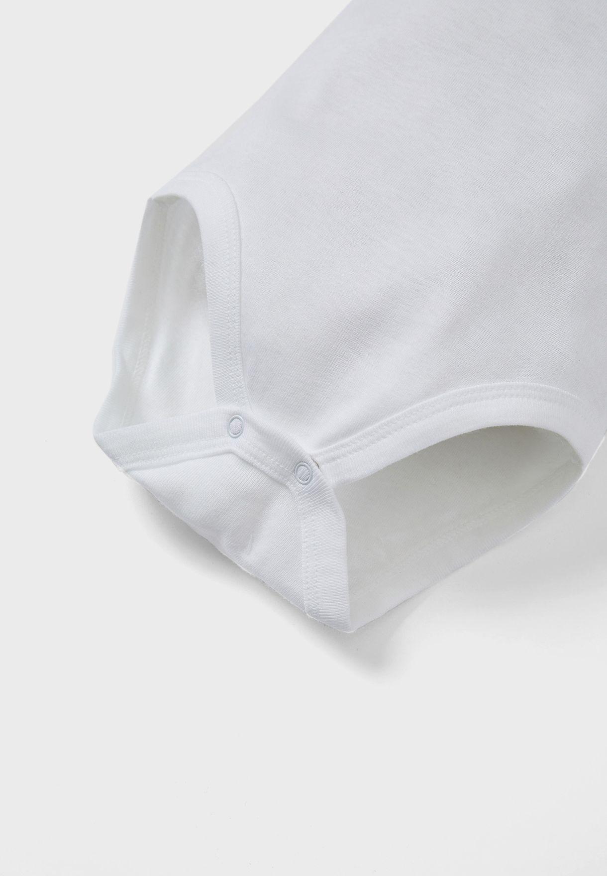 Infant 2 Pack Bodysuit