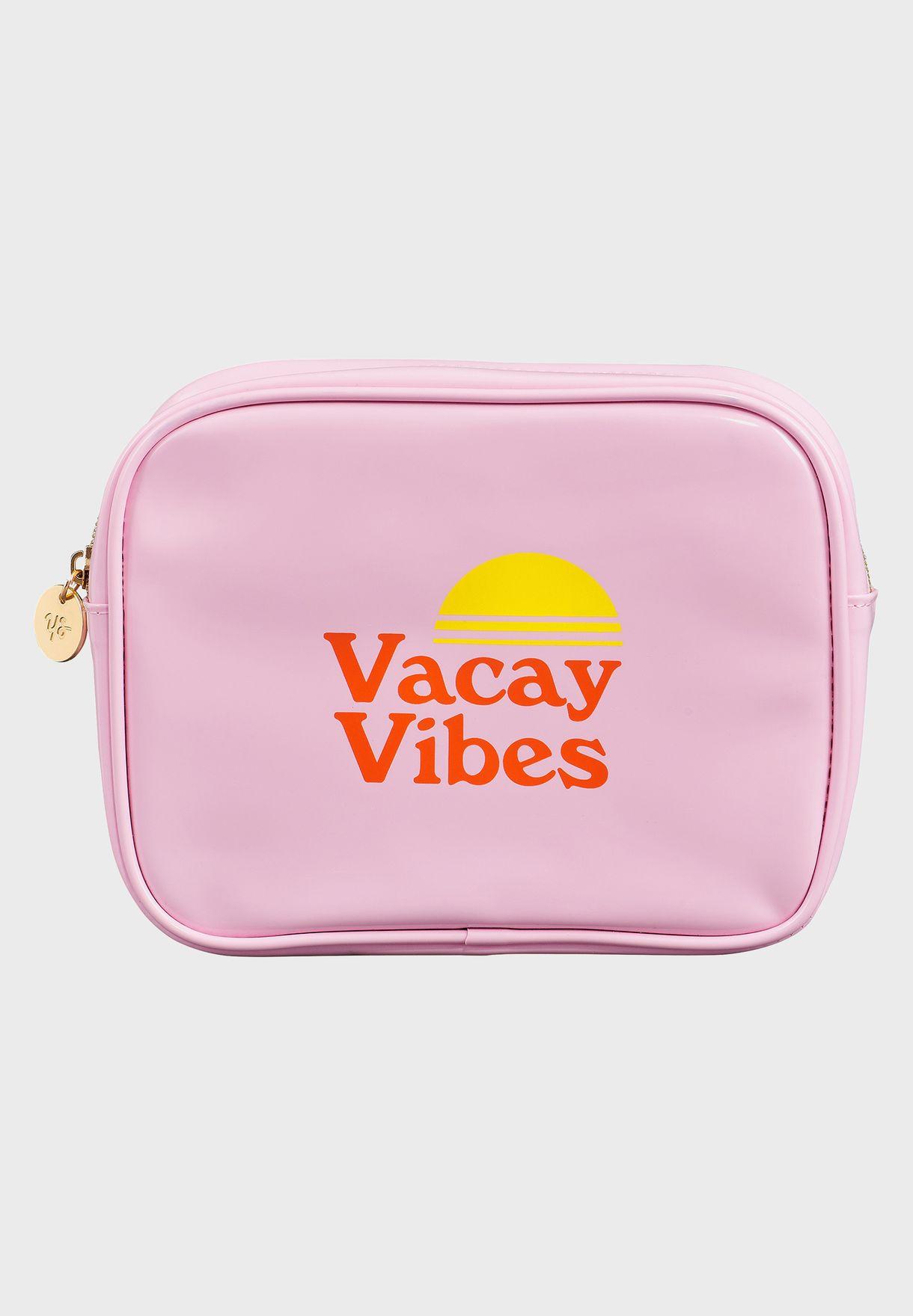 Vacay Travel Kit