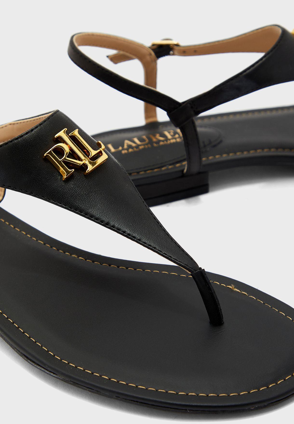 Ellington Flat Sandal