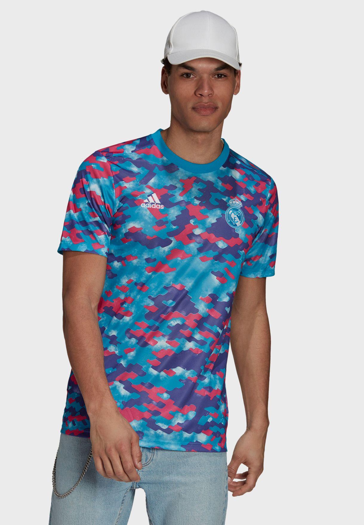 Real Madrid Preshi T-Shirt