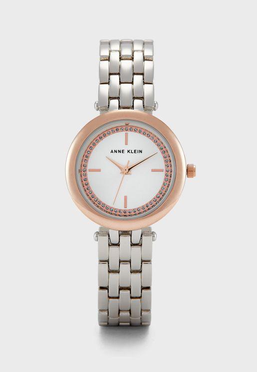 ساعة انالوجAK3055SVRT