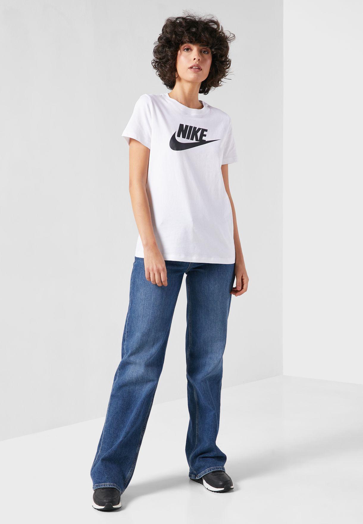 Essential Futura Icon T-Shirt