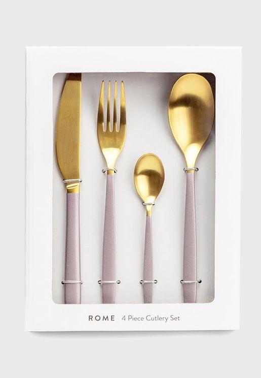 ادوات المائدة عدد 4
