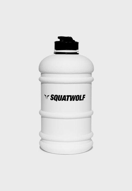 Half Gallon Bottle