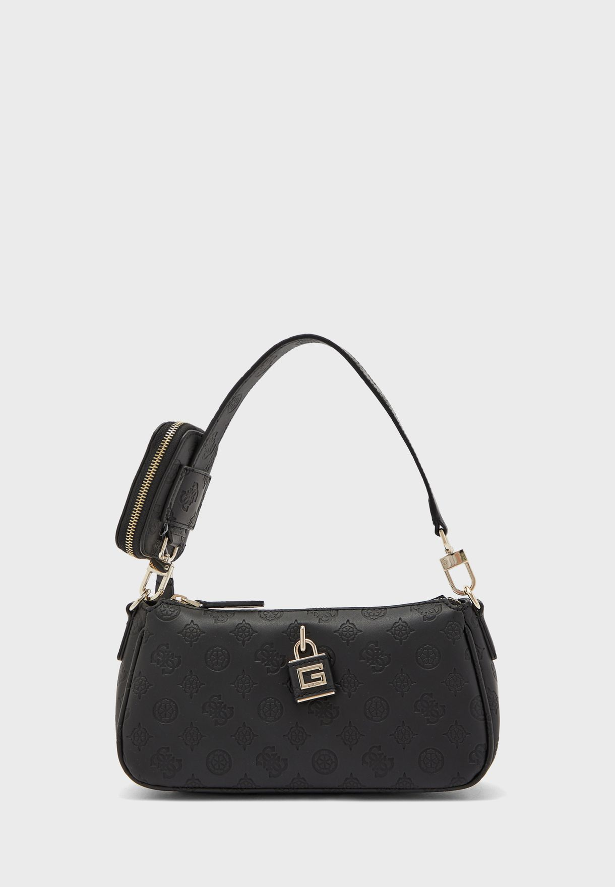 Kamryn Top Zip Satchel