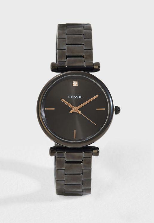 ES4442 Carlie Dress Watch