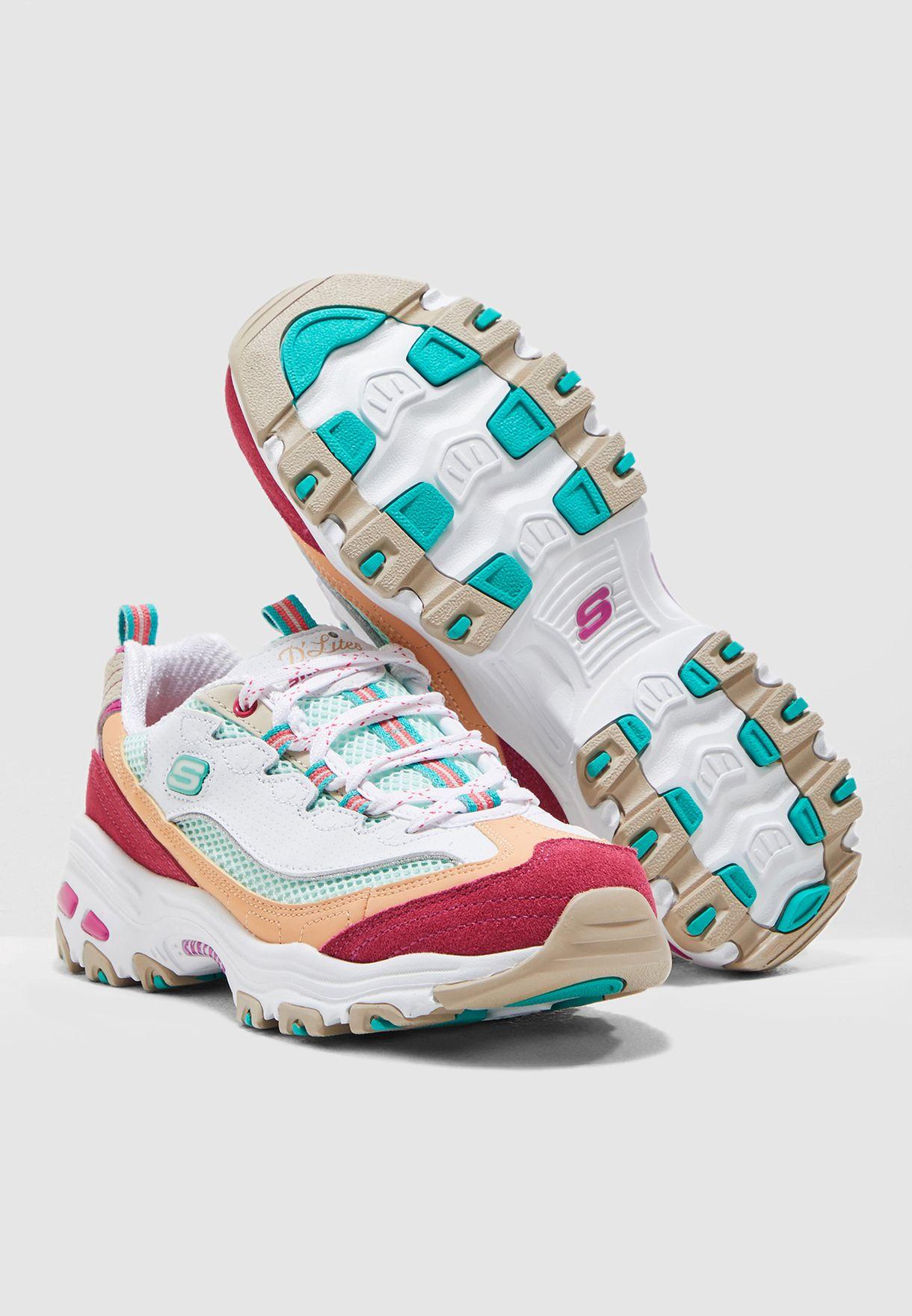 حذاء ديلايتس