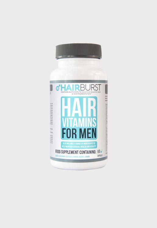 فيتامين الشعر هيربورست للرجال
