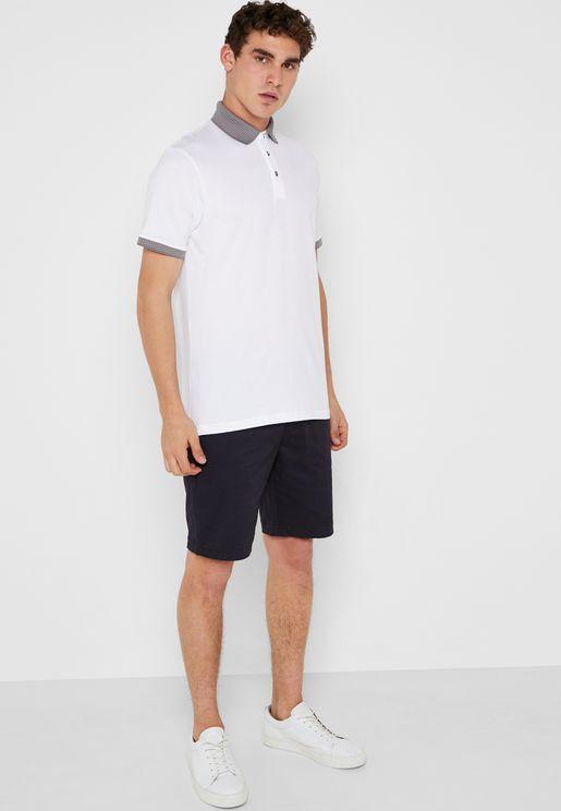 Selshor Chino Shorts