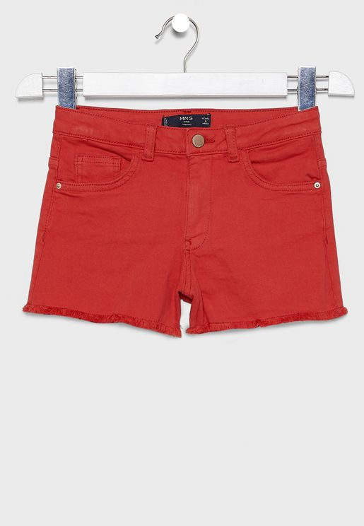 Kids Patric Shorts