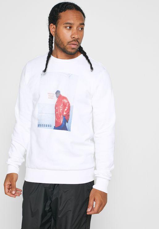 WYS 2 Sweatshirt