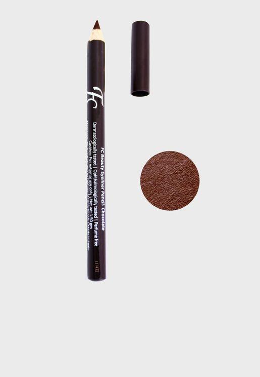 قلم ايلاينر - شيكولاتة