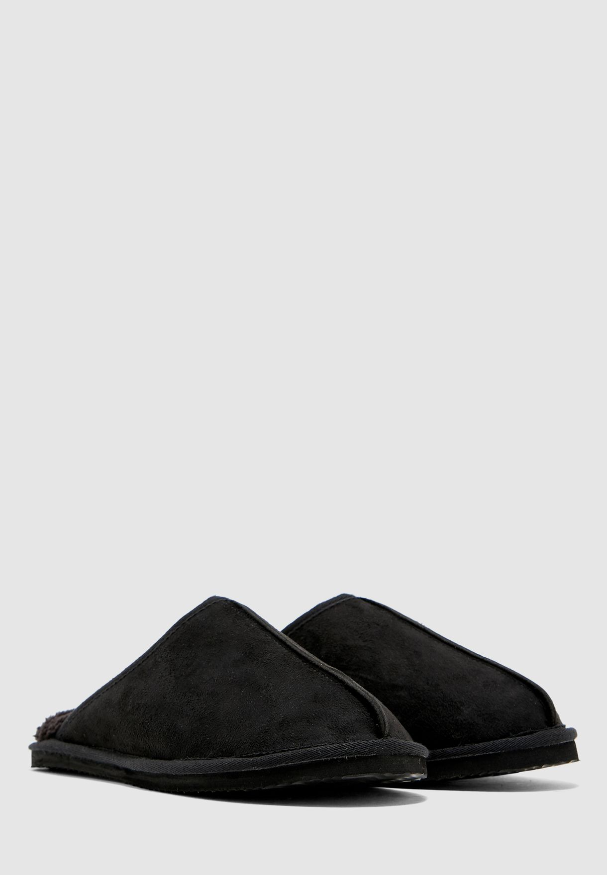 Dudely Bedroom Slippers
